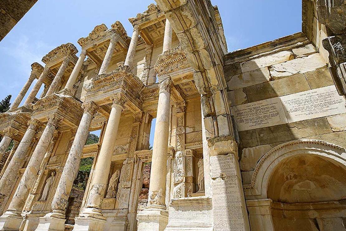 Artemis Tapınağı Nerede? Artemis Tapınağı Tarihi Hakkında Bilgi, Özellikleri, Hikayesi Ve Ziyaret Saatleri (2020)