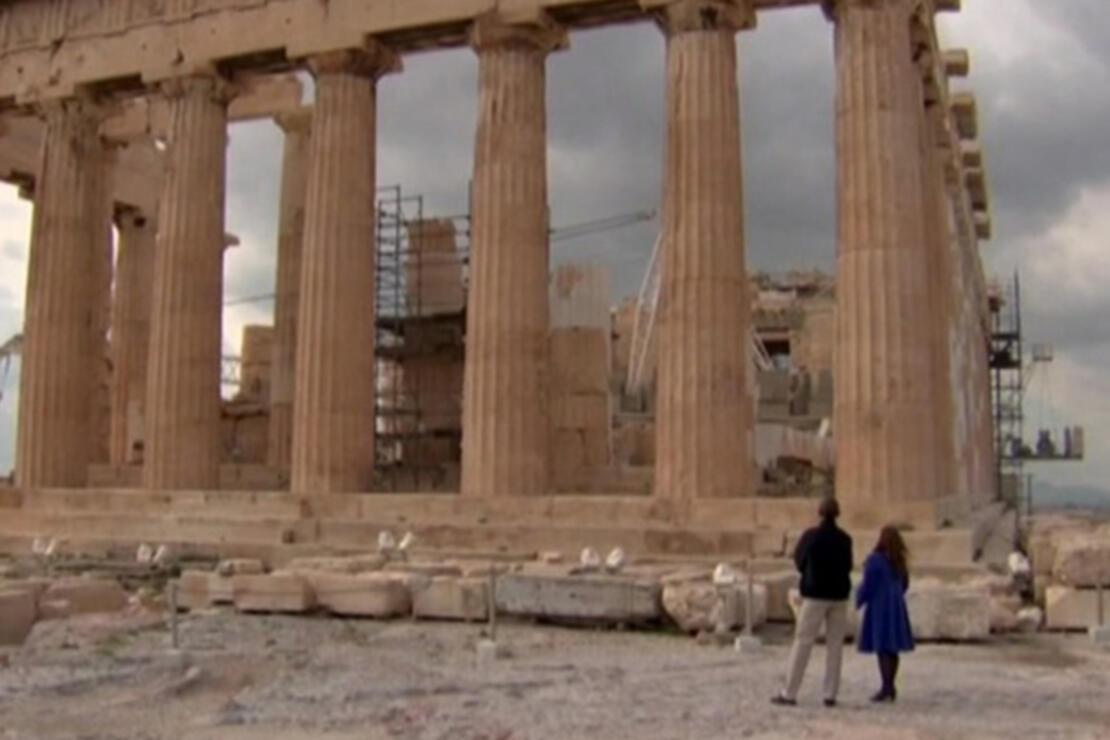 Parthenon Tapınağı Nerede? Parthenon Tapınağı Tpaihi Hakkında Bilgi, Özellikleri, Hikayesi Ve Ziyaret Saatleri (2020)