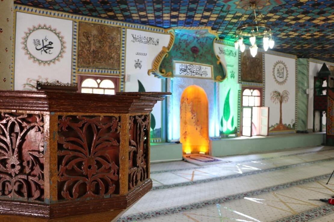 Mimar Sinan'ın kalfası inşa etti, 600 yıldır durmadan dönüyor