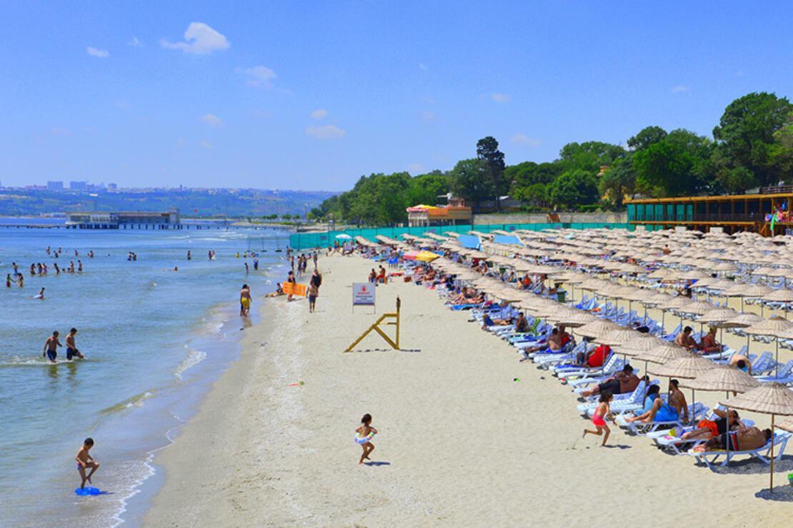 Ağva Plajları 2020 - Ağva'da Denize Girilecek En İyi Ücretli Ve Ücretsiz (Halk) Plajları Listesi