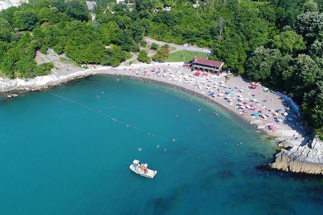 Akçakoca Plajları 2020 - Akçakoca'da Denize Girilecek En İyi Ücretli Ve Ücretsiz (Halk) Plajları Listesi