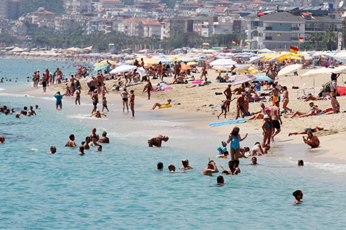 Alanya Plajları 2020 - Alanya'da Denize Girilecek En İyi Ücretli Ve Ücretsiz (Halk) Plajları Listesi