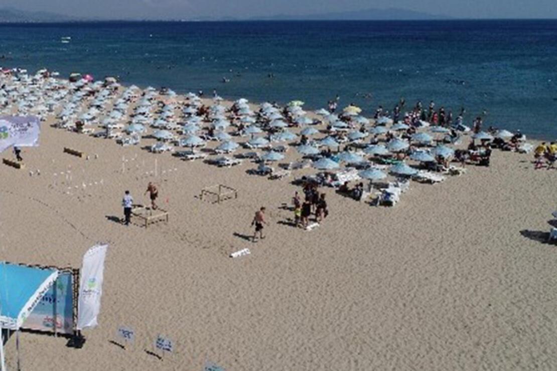 Altınoluk Plajları 2020 - Altınoluk'da Denize Girilecek En İyi Ücretli Ve Ücretsiz (Halk) Plajları Listesi