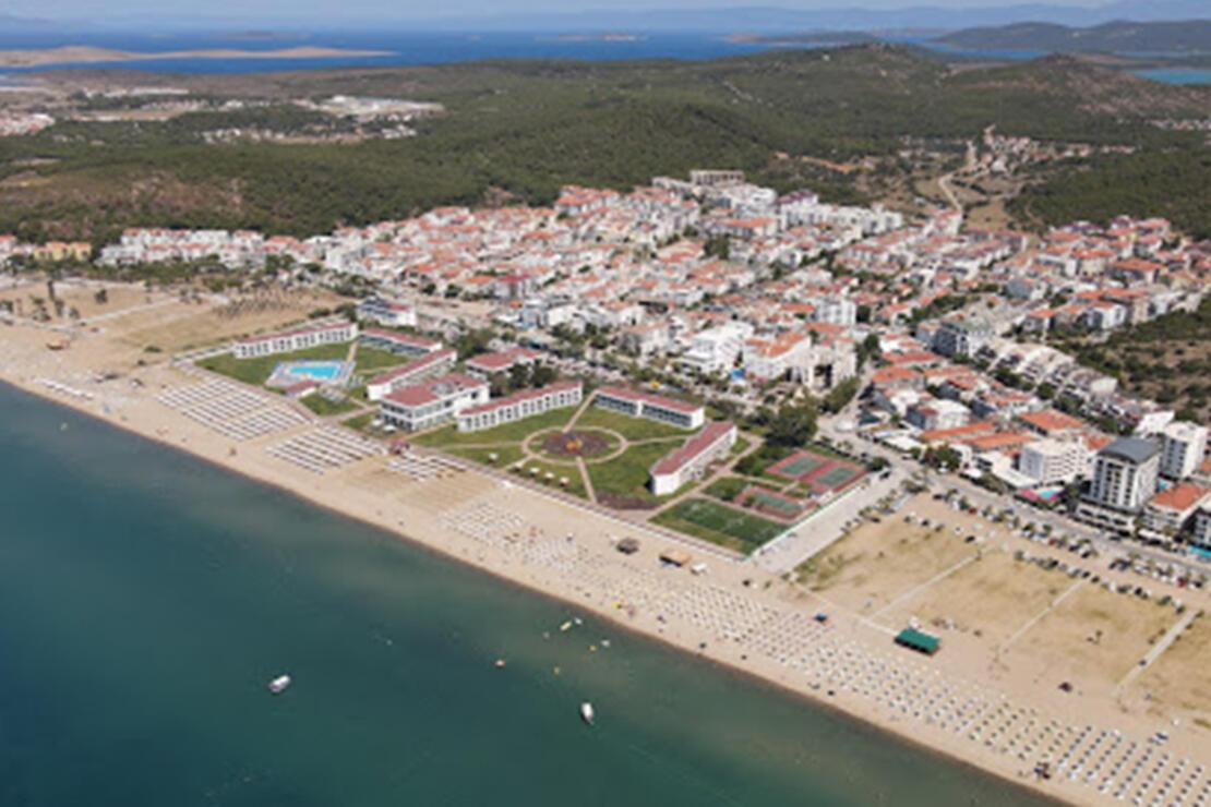 Ayvalık Plajları 2020 - Ayvalık'da Denize Girilecek En İyi Ücretli Ve Ücretsiz (Halk) Plajları Listesi