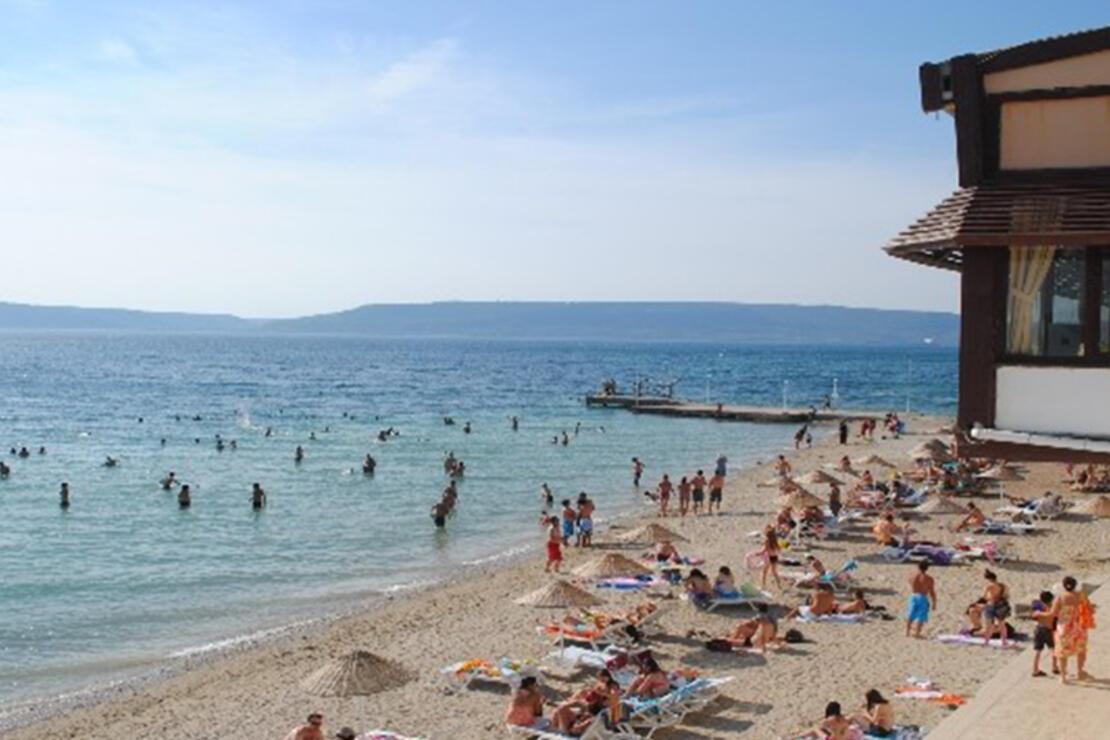 Çanakkale Plajları 2020 - Çanakkale'de Denize Girilecek En İyi Ücretli Ve Ücretsiz (Halk) Plajları Listesi