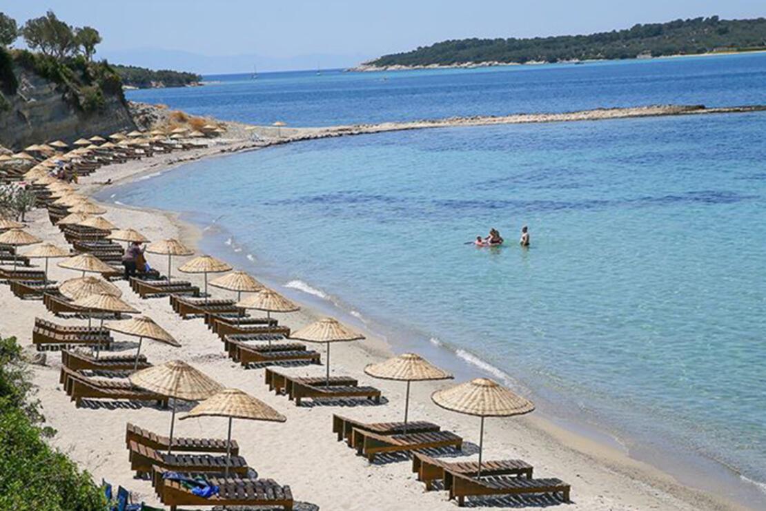 Dikili Plajları 2020 - Dikili'de Denize Girilecek En İyi Ücretli Ve Ücretsiz (Halk) Plajları Listesi
