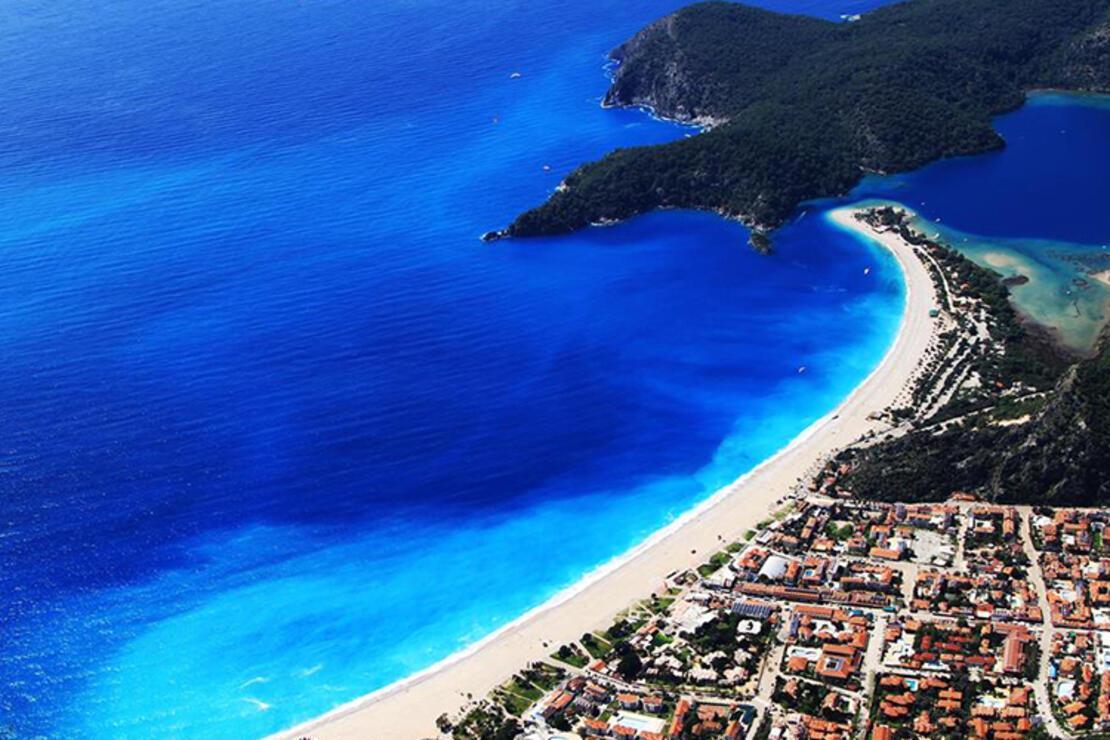 Fethiye Plajları 2020 - Fethiye'de Denize Girilecek En İyi Ücretli Ve Ücretsiz (Halk) Plajları Listesi