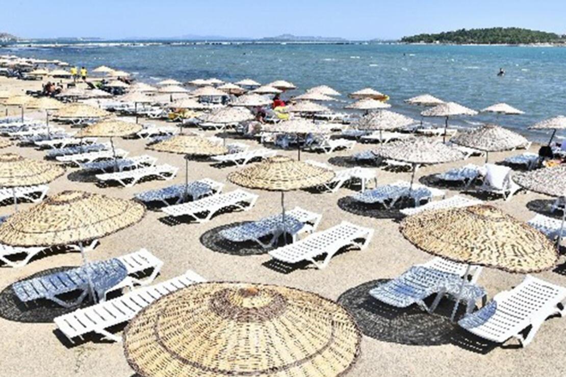 Urla Plajları 2020 - Urla'da Denize Girilecek En İyi Ücretli Ve Ücretsiz (Halk) Plajları Listesi