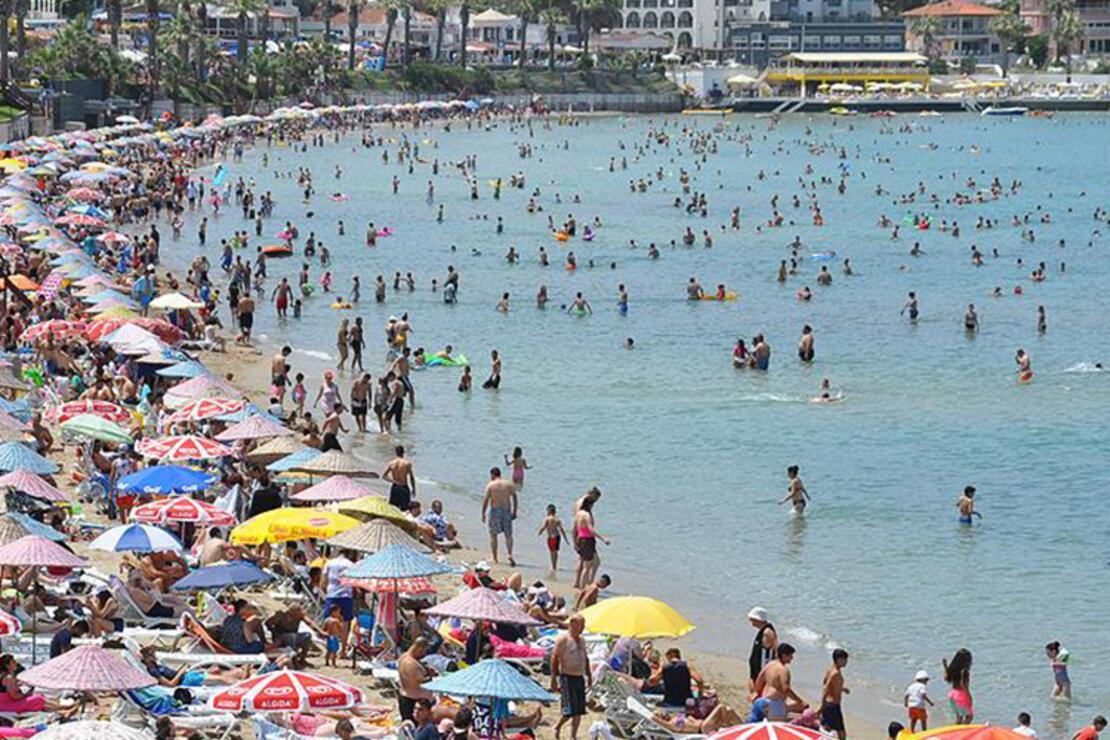 Kuşadası Plajları 2020 - Kuşadası'nda Denize Girilecek En İyi Ücretli Ve Ücretsiz (Halk) Plajları Listesi