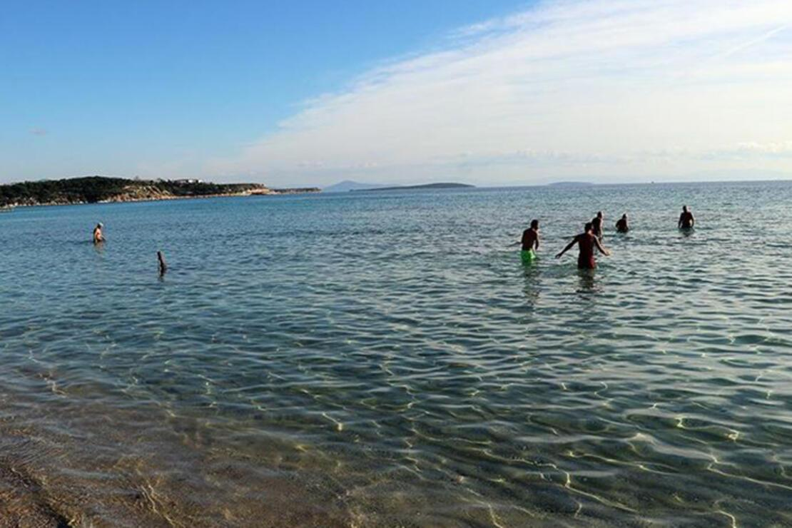 Heybeliada Plajları 2020 - Heybeliada'da Denize Girilecek En İyi Ücretli Ve Ücretsiz (Halk) Plajları Listesi