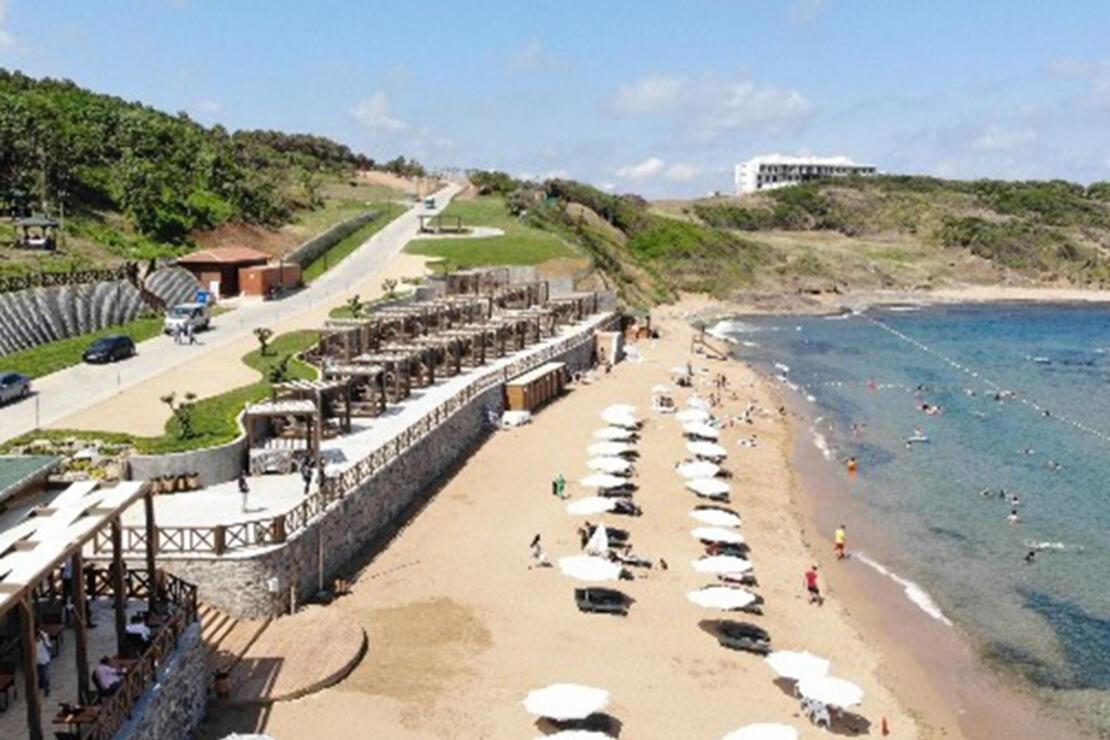 İstanbul Plajları 2020 - İstanbul'da Denize Girilecek En İyi Ücretli Ve Ücretsiz (Halk) Plajları Listesi