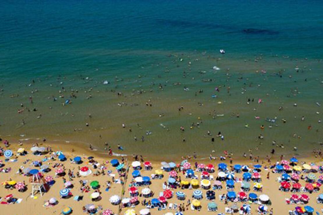 Karaburun Plajları 2020 - Karaburun'da Denize Girilecek En İyi Ücretli Ve Ücretsiz (Halk) Plajları Listesi