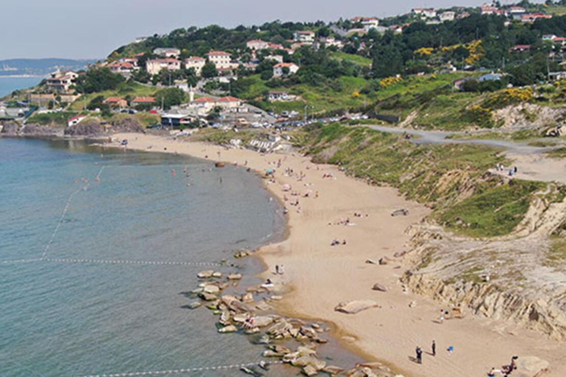 Kilyos Plajları 2020 - Kilyos'da Denize Girilecek En İyi Ücretli Ve Ücretsiz (Halk) Plajları Listesi