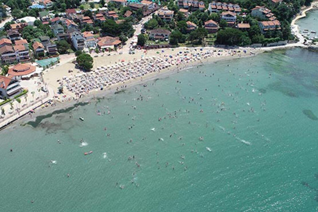 Kocaeli Plajları 2020 - Kocaeli'de Denize Girilecek En İyi Ücretli Ve Ücretsiz (Halk) Plajları Listesi