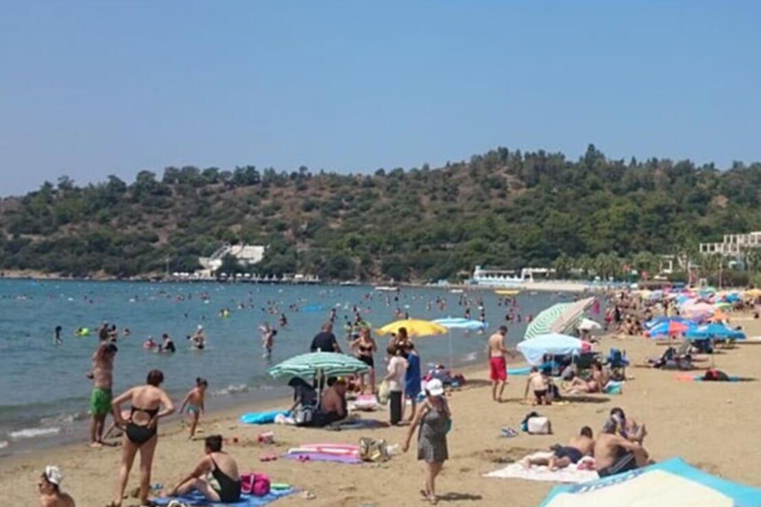 Özdere Plajları 2020 - Özdere'de Denize Girilecek En İyi Ücretli Ve Ücretsiz (Halk) Plajları Listesi