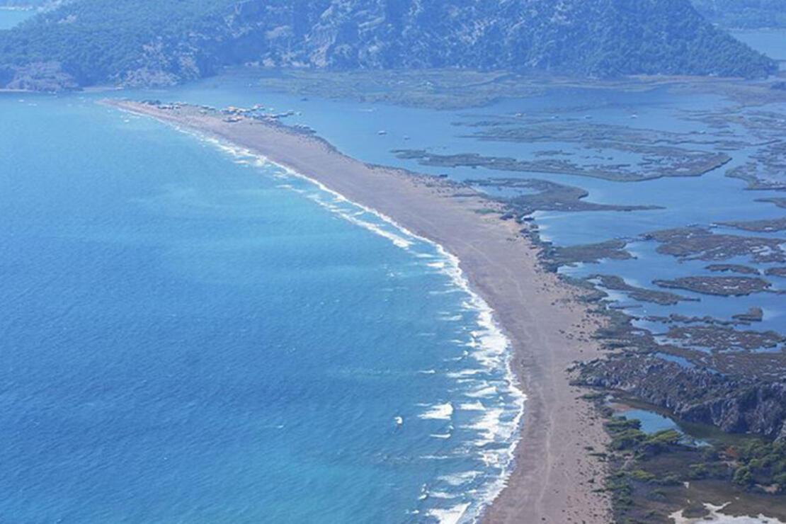 Muğla Plajları 2020 - Muğla'da Denize Girilecek En İyi Ücretli Ve Ücretsiz (Halk) Plajları Listesi