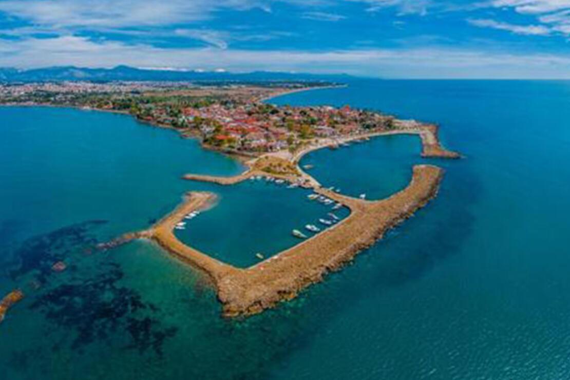 Side Plajları 2020 - Side'de Denize Girilecek En İyi Ücretli Ve Ücretsiz (Halk) Plajları Listesi