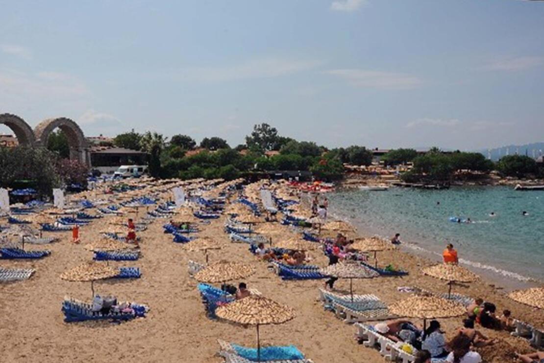Seferihisar Plajları 2020 - Seferihisar'da Denize Girilecek En İyi Ücretli Ve Ücretsiz (Halk) Plajları Listesi