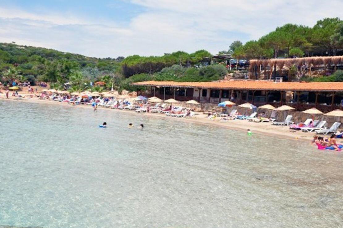 Sığacık Plajları 2020 - Sığacık'da Denize Girilecek En İyi Ücretli Ve Ücretsiz (Halk) Plajları Listesi