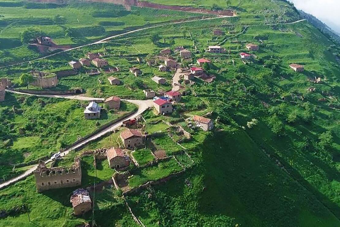 Santa Harabeleri, 'kesin korunacak hassas alan' olarak tescillendi