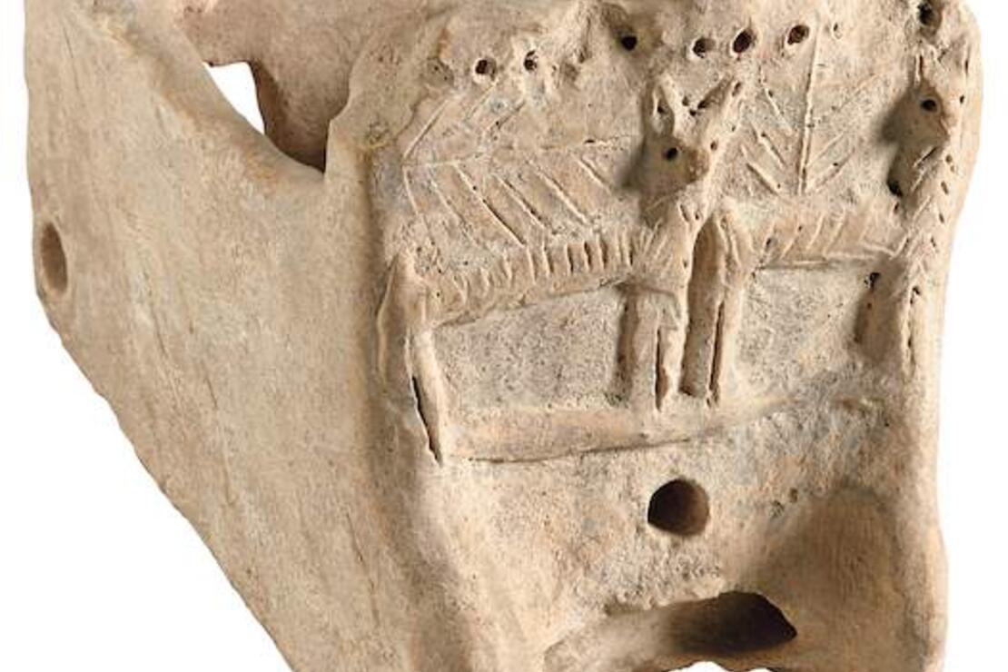 9 bin yıllık geçmişe ışık tutacak arkeoloji sergisi sanatseverlerle buluşuyor
