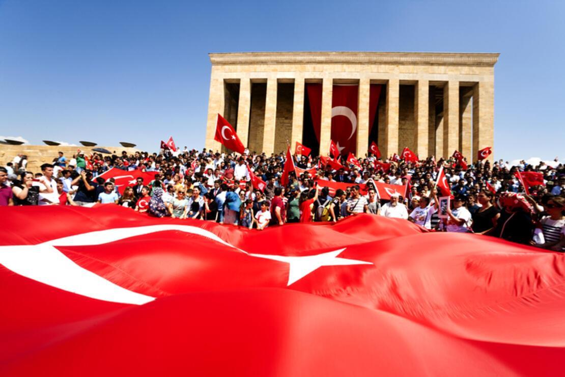 10 durakla başkenti anlama kılavuzu... Ankara'da  mutlaka  uğranması gereken 10 yer