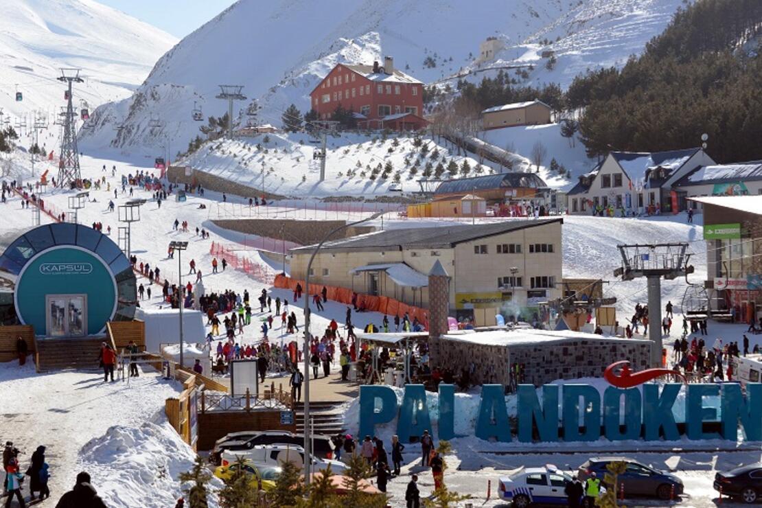 Türkiye kış turizminde koronavirüsü fırsata çevirecek