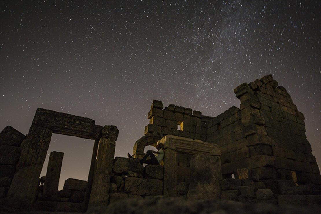 """Mezopotamya'nın """"altın üçgeni"""" kültür ve inanç turizmiyle tanıtılacak"""