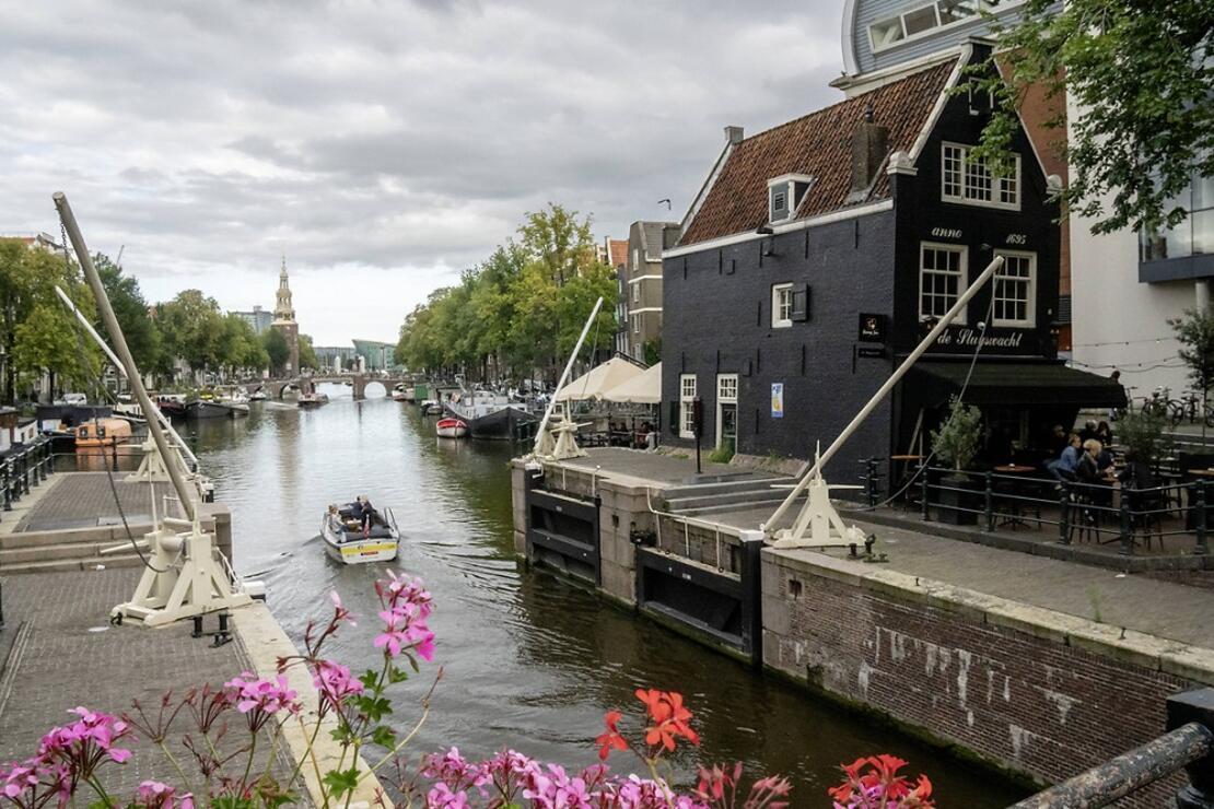 Balıkçı köyünden Avrupa'nın gözde başkentine: Amsterdam