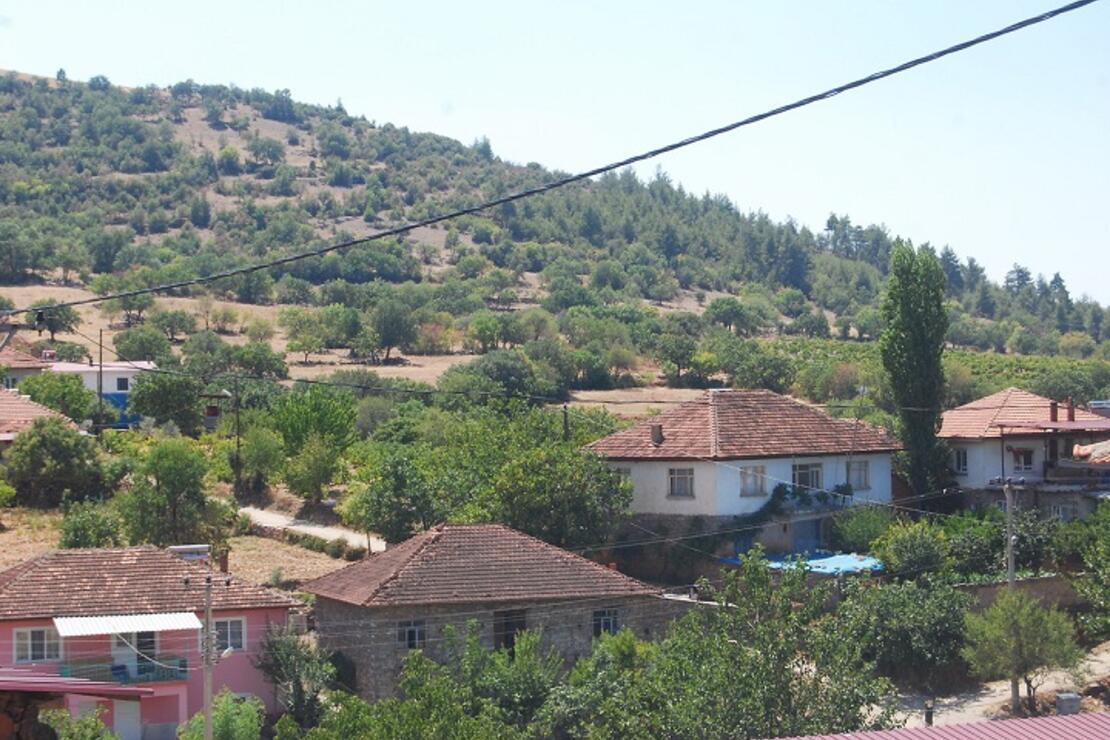 Kökeni 'Oğuz Türkleri'ne dayanan köy: Çalçakırlar