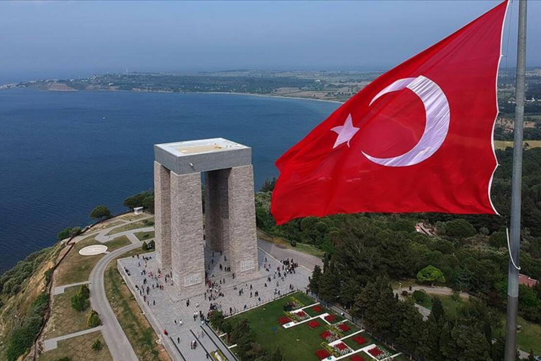Türkiye'nin en güzel şehri Çanakkale'nin merkezinde mutlaka görülecek 5 yer