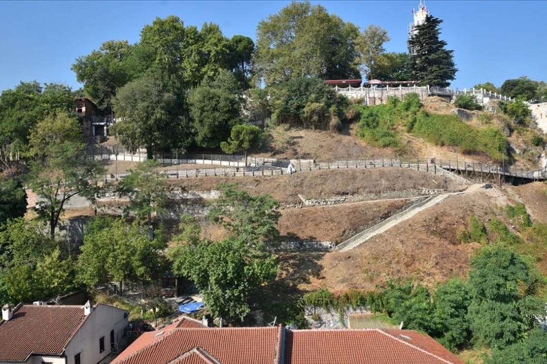 'Osmanlı payitahtı'nda devletin idare merkezi 'Bey Sarayı' gün ışığına çıkarılacak