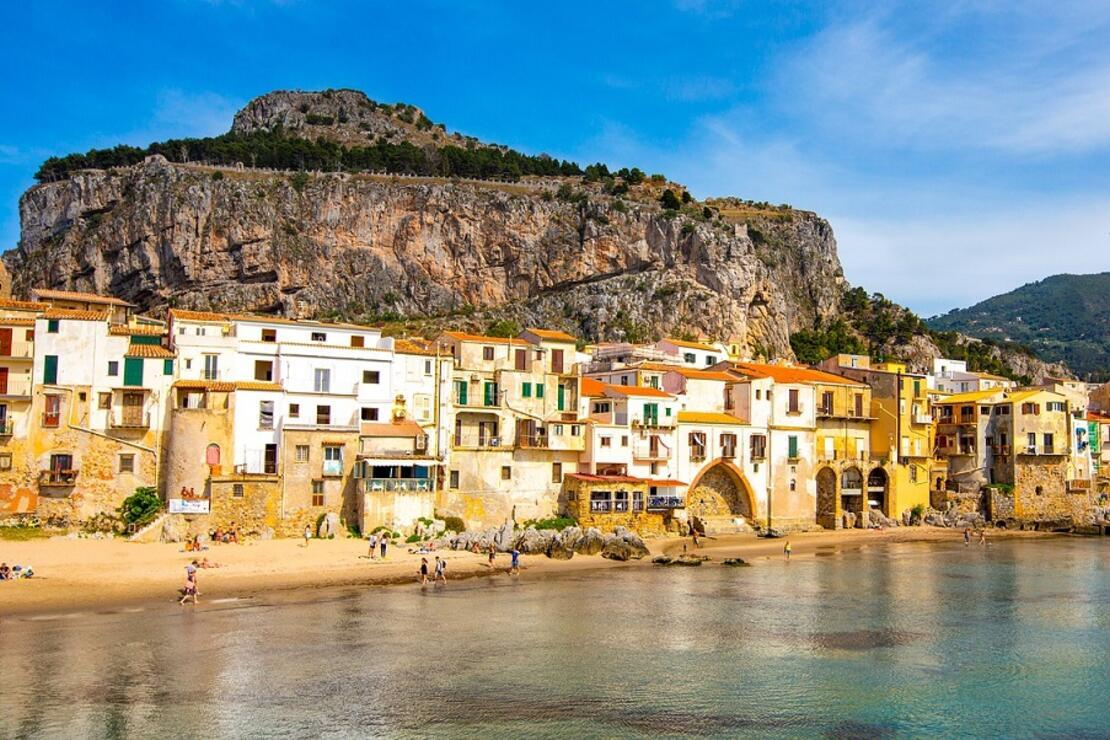 Avrupa'da 'kış güneşini' hissedeceğiniz en güzel adresler