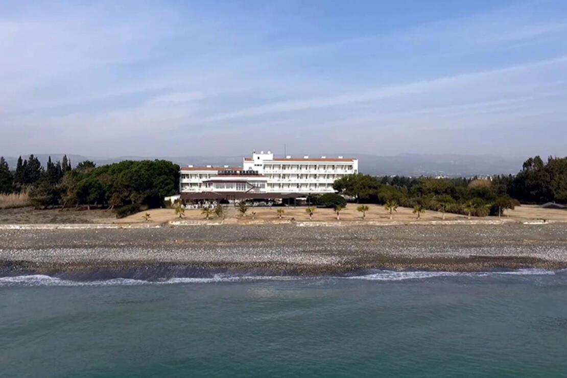 """Alata sahili """"kesin korunacak hassas alan"""" ilan edildi"""