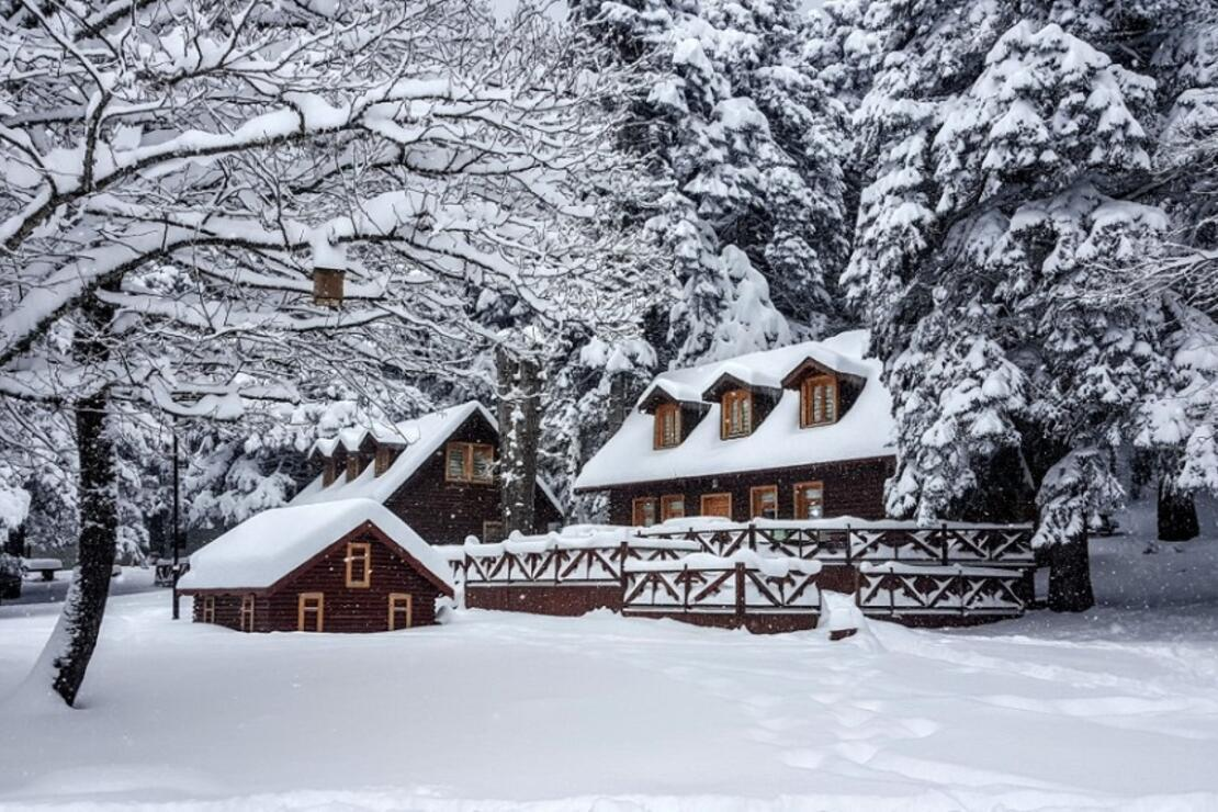 Karda yürüyüşün en güzel 10 adresi