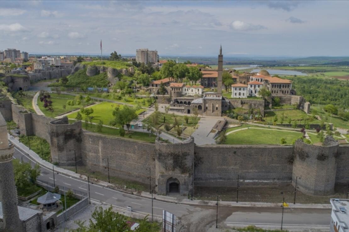 Diyarbakır 'UNESCO Yaratıcı Şehirler Ağı'na katılmaya hazırlanıyor