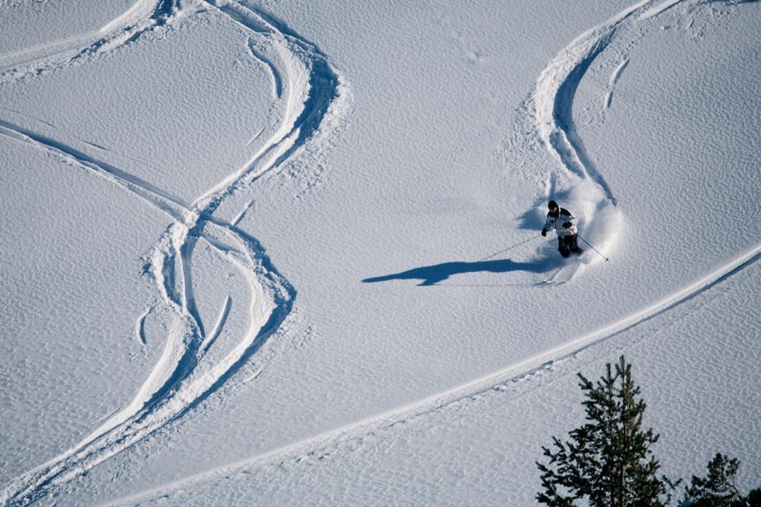 Türkiye'de kışın keyfini yaşayacağınız en güzel 6 kayak merkezi