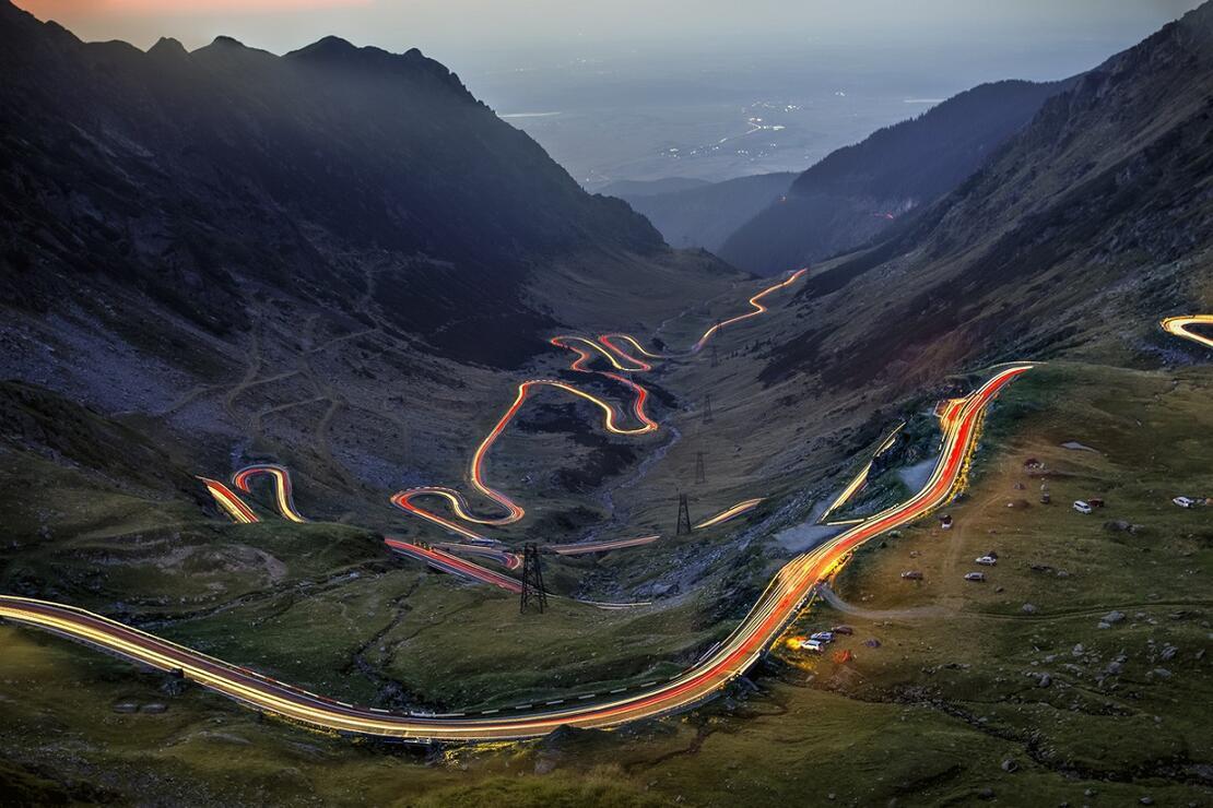Dünyanın adrenalin dolu en ilginç yolları… Listede Türkiye'den de çok şaşıracağınız bir yer var