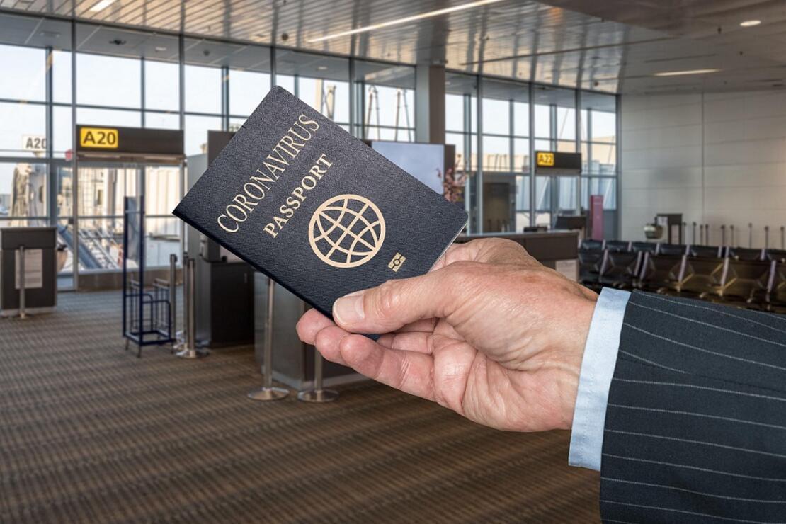 Hayata geçecek mi? 'Aşı pasaportu' ile ilgili merak edilenler...