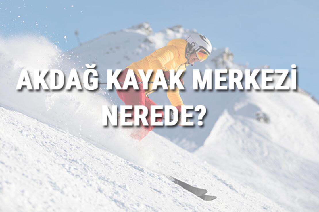 Akdağ Kayak Merkezi Nerede Ve Nasıl Gidilir? Ladik Bozdağ Kayak Merkezi Ücreti, Ortalama Otel Ve Konaklama Fiyatları
