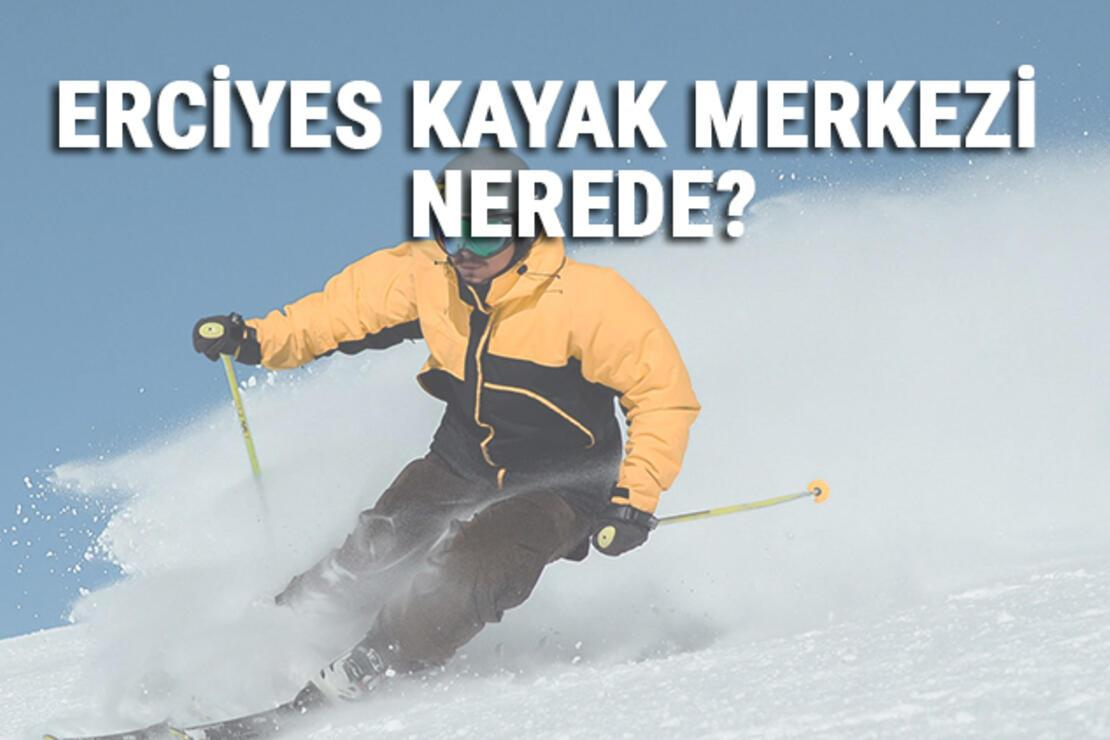 Erciyes Kayak Merkezi Nerede Ve Nasıl Gidilir? Kayseri Kayak Merkezi Ücreti, Ortalama Otel Ve Konaklama Fiyatları