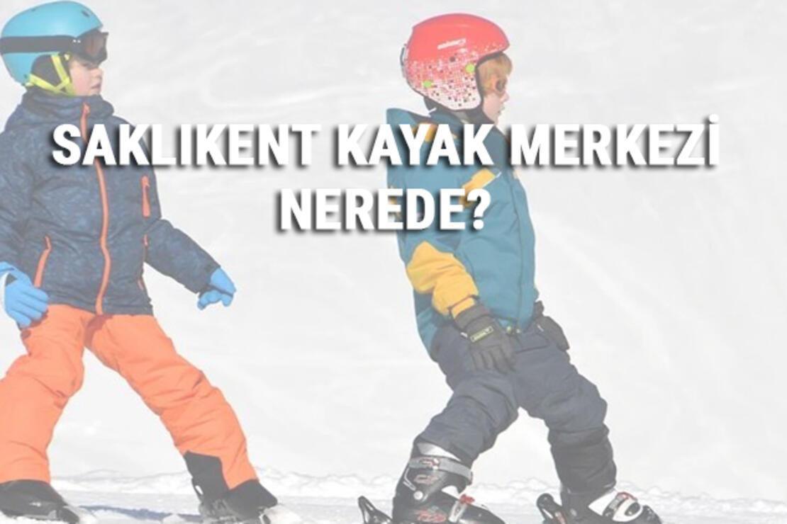 Saklıkent Kayak Merkezi Nerede Ve Nasıl Gidilir? Antalya Kayak Merkezi Ücreti, Ortalama Otel Ve Konaklama Fiyatları
