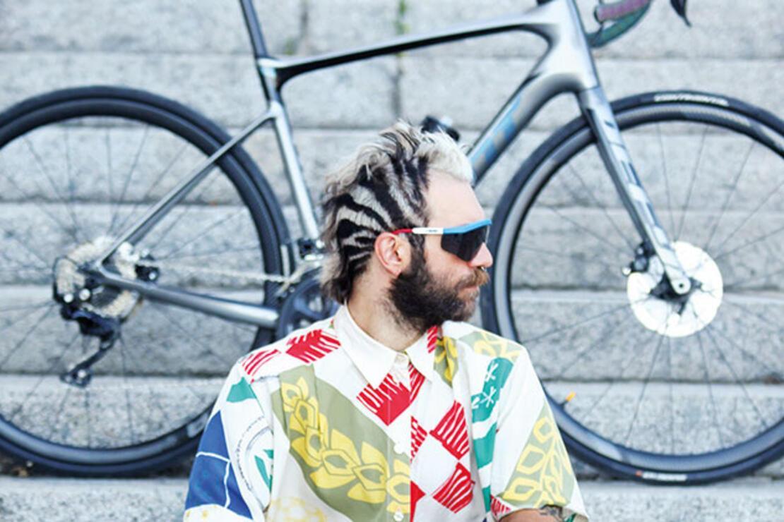 Bisikletle tura çıkmaya hazır mısınız?