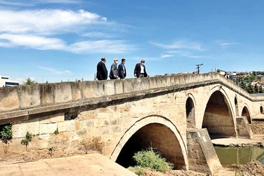 Mimar Sinan'ın kayıp köprüsü