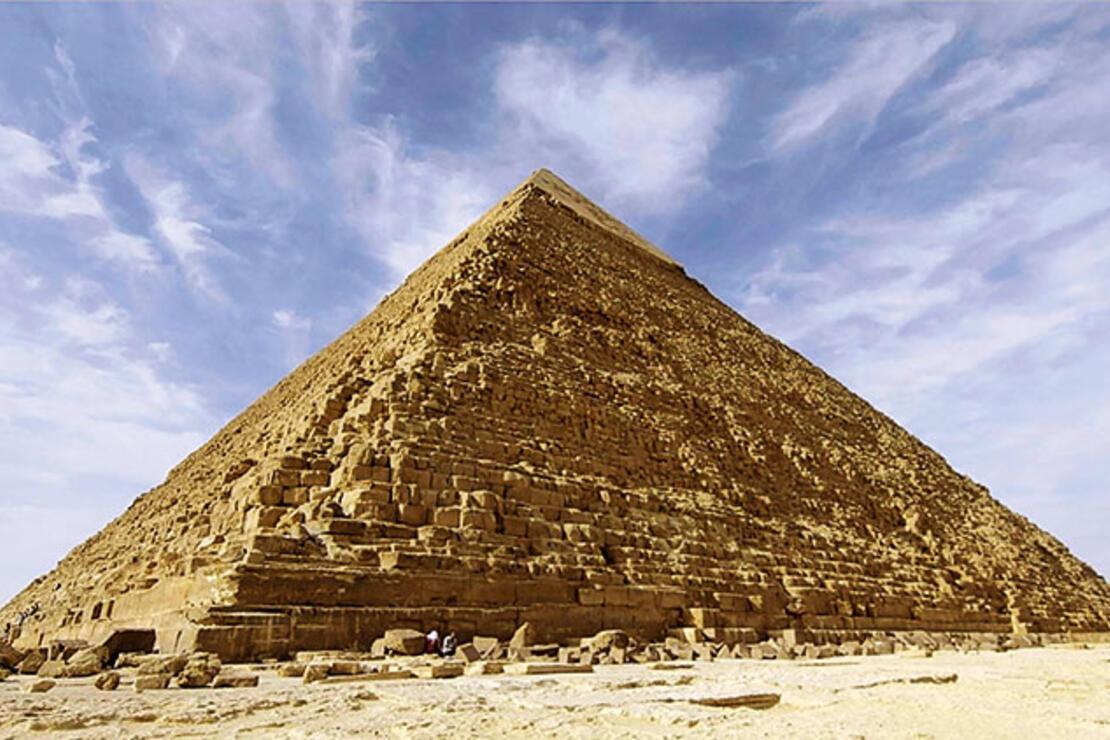 Antik Mısır'ı izlemek isteyenlere
