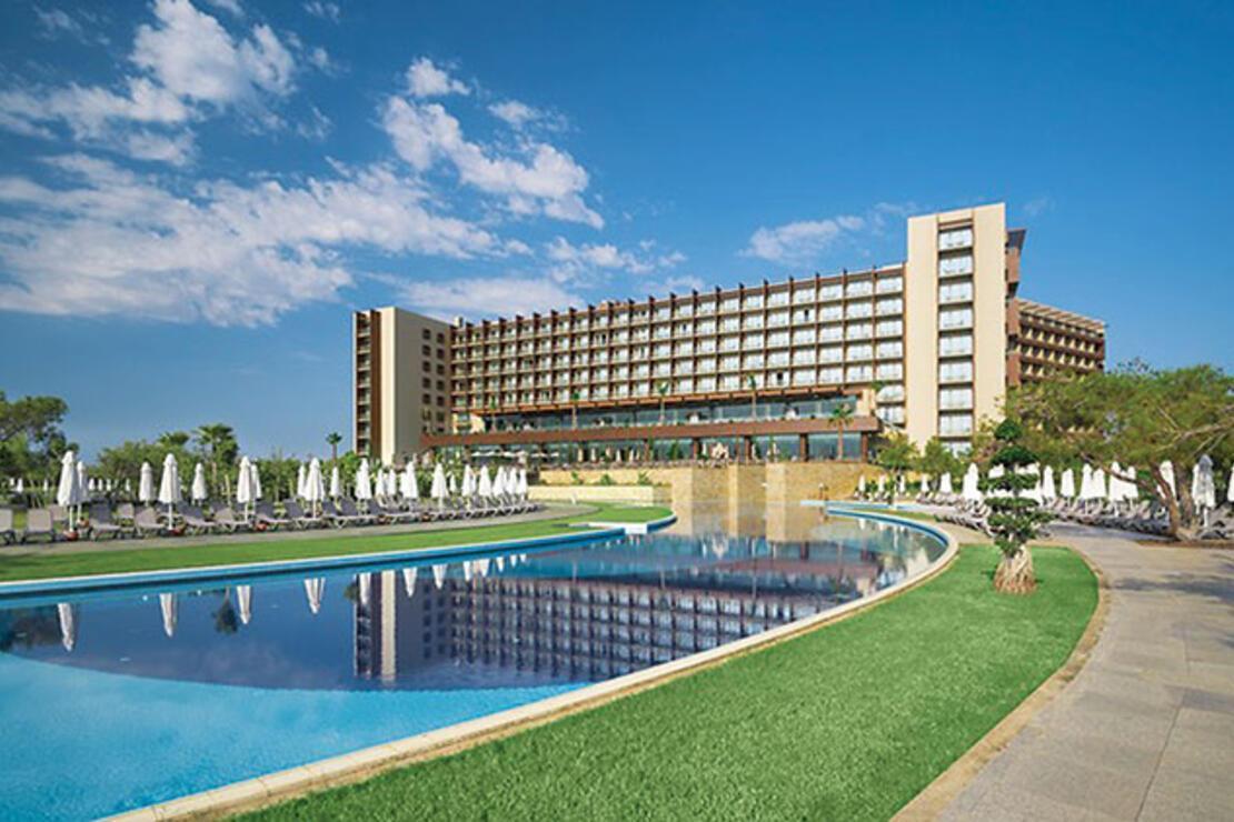 Kıbrıs'ta tatil başlasın!