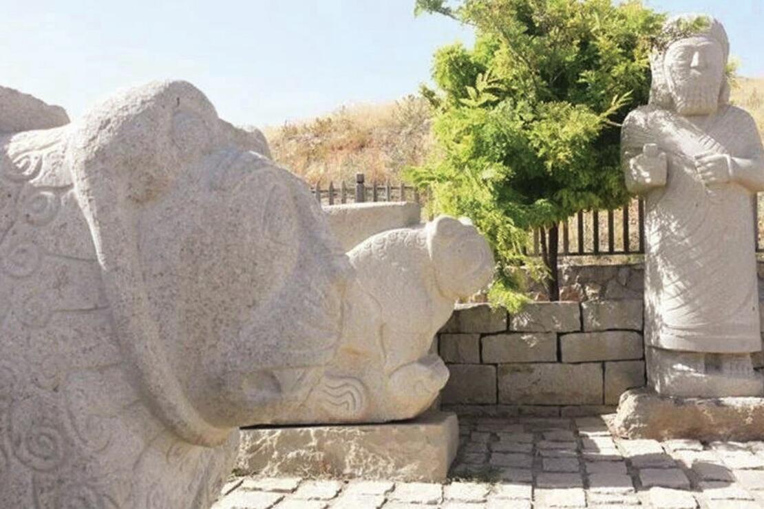 Türkiye'den bir yer daha miras listesinde