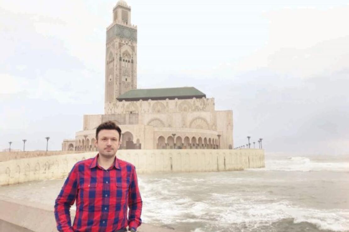 Beyaz şehir: Kazablanka