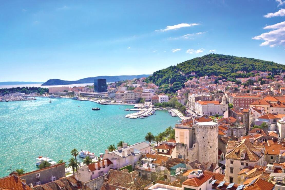 Split'ten İzmit'e uzanan tarih...