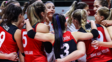 Türk Hava Yolları, CEV Challenge Kupasında Ibsa CV CCO 7 Palması ağırlayacak